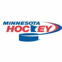 Minnesota Hockey logo icon