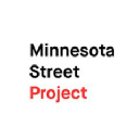 Minnesota Street Project logo icon