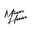 MINORHOUSE MEDIA Hong Kong logo