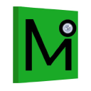 Mint M logo icon