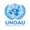 Logo of UN MINUSMA