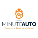 Minute Auto.Fr logo icon