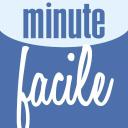 Minutefacile logo icon