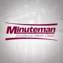 Minuteman Intl logo icon