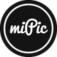 MiPic Logo
