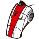 Mipony logo icon