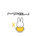 Mipow logo icon