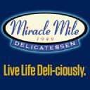 MIRACLE MILE DELICATESSEN INC logo