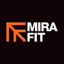 Mirafit logo icon