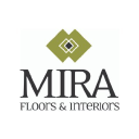 MIRA Floors and Interiors logo