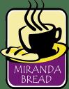 Miranda Bread Inc. logo
