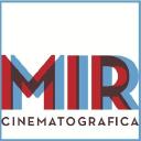 MIR Cinematografica logo