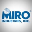 MIRO Industries, Inc. logo