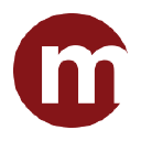 Mirvish logo icon