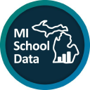 Mi School Data logo icon