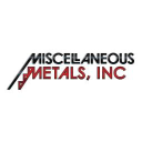 Miscellaneous Metals