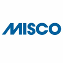 Misco logo icon