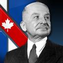 Mises Canada logo