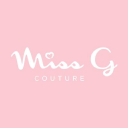 Miss G Couture logo icon