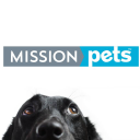 Mission Pets logo icon