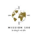 Mission 108 logo