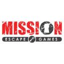 Mission Escape Games logo