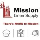 Mission Linen Supply logo