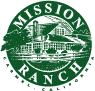 Mission Ranch Hotel logo