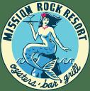 Mission Rock Resort logo icon