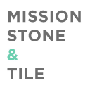 Mission Stone Tile logo icon
