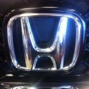 Mississauga Honda logo