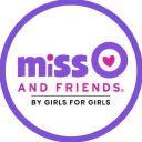 Miss O And Friends logo icon