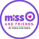 missoandfriends.com logo icon