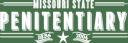 Missouri State Penitentiary logo