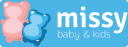 Missy Baby & Kids - Send cold emails to Missy Baby & Kids