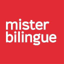 Mister Bilingue logo icon