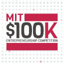 MIT $100K Entrepreneurship Competition logo