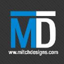MITCHDESIGNS logo