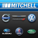 Mitchell Auto Group logo icon