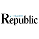 The Daily Republic logo icon