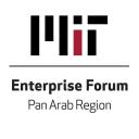 Mit Ef Pan Arab logo icon