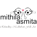 MITHILAsmita Art & Craft logo