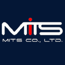 MITS Co., Ltd. logo