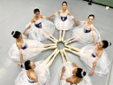 Mitsi Dancing School, Inc. logo