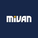 Mivan logo icon