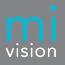 Mivision logo icon