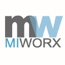 MIWORX Inc. logo