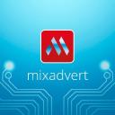 Mixadvert logo icon