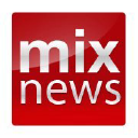 Mixnews logo icon