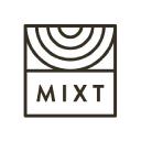 Mixt logo